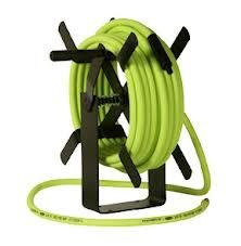 - MANUAL AIR HOSE REEL 3/8' X 50'