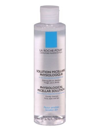 Body Care / Beauty Care La Roche-posay Physiological Micellar Cleansing Solution for Sensitive Skin, 6.76-Ounce...