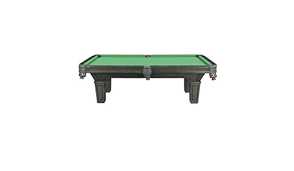 Billiard-Royal Bristol - Mesa de Billar (Tela de Color Verde y ...