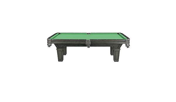Billiard-Royal Bristol - Mesa de Billar (Tela de Color Verde y ...