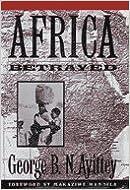 Utorrent Descargar Africa Betrayed By George B. N. Ayittey Directa PDF