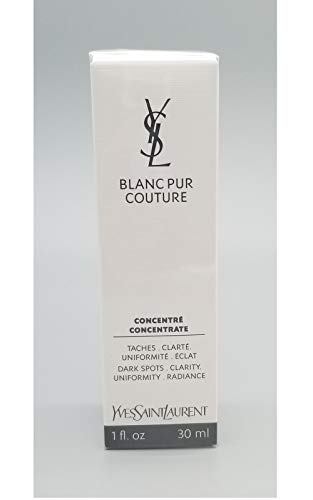 Blanc Pur Couture Concentrate Corrector for Dark Spots Clarity Uniformity Radiance 1 Ounce ()