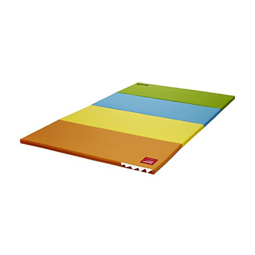 Design Skin MP04-CNDY120F Transformable Play Mat, Candy Fruits by Design Skin