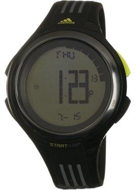 Adidas Sport Digital Response XL - Reloj cronógrafo para Hombre, Esfera Gris, ADP3050: Amazon.es: Relojes