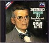 Dmitri Shostakovich: Symphony No. 1 in F minor, Op. 10 / Symphony No. 9 in E flat major, Op. 70