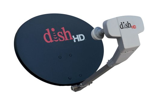 WINEGARD DS-1005 Dish Network 1000 Kit by Winegard