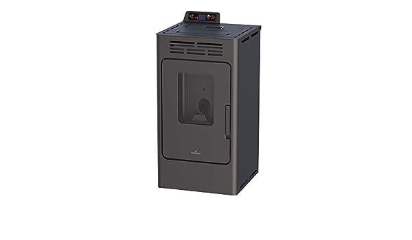 bronpi - Estufa de pellets 8,1 kW Mod.