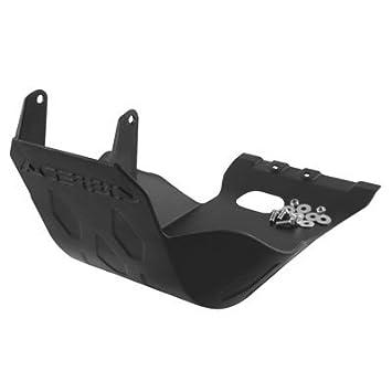 Acerbis Plastic MC Skid Plate Black for KTM 500 EXC 2012-2016