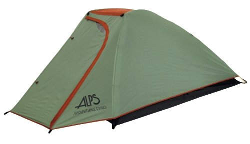 ALPS Mountaineering Zephyr 1 Backpacking Tent Review