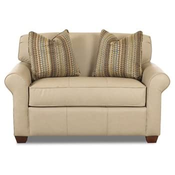 Delicieux Calgary Chair Sleeper Sofa In Microsuede Sand