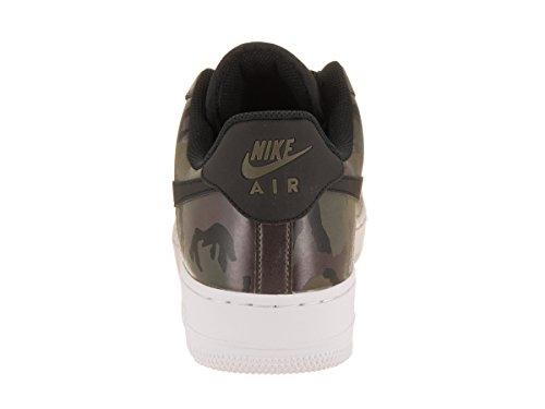 LV8 1 Air Sportive Nike bianco '07 823511201 Force olivina Scarpe Nero OIZxwqBx