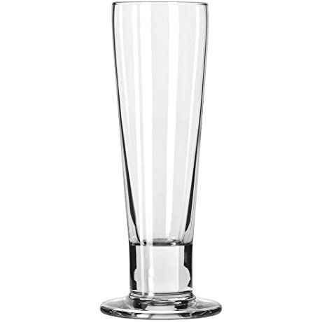Glass Fluted Catalina 5 75 Ounce 36 Per Case
