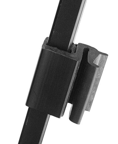 - Golf Cart Windshield Top Clips for Golf Carts with 1