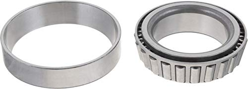 BCA NB32307 Differential Pinion Bearing