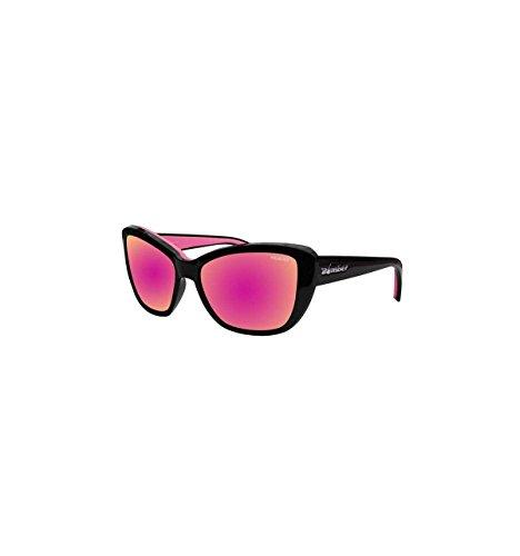 de Noir rose Eyewear Bomber Lunettes soleil Homme fz7Wpq
