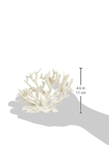 Deep Blue Professional ADB80080 Gorgonian Coral for Aquarium, 7 by 2.5 by 5-Inch
