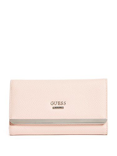 GUESS Factory Women's Largo Slim Wallet - Guess Purses Wallets