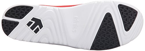 Etnies Men's Scout Low-Top Sneakers Red (Red/White/Black 617) outlet for cheap cheap huge surprise outlet amazing price free shipping websites best wholesale JDkt9zjb