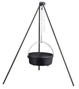Camp Chef Dutch oven Tripod - 50