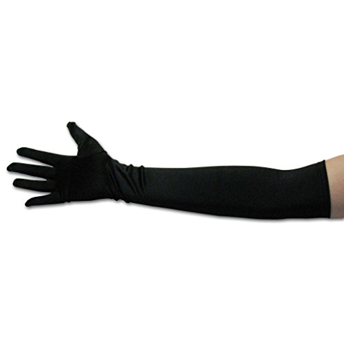 Long Costumes Gloves (22