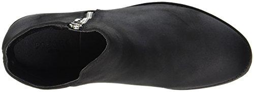 black Black Clw Psabby Boot Pieces Femme Bottes Noir tWpSZtxn10