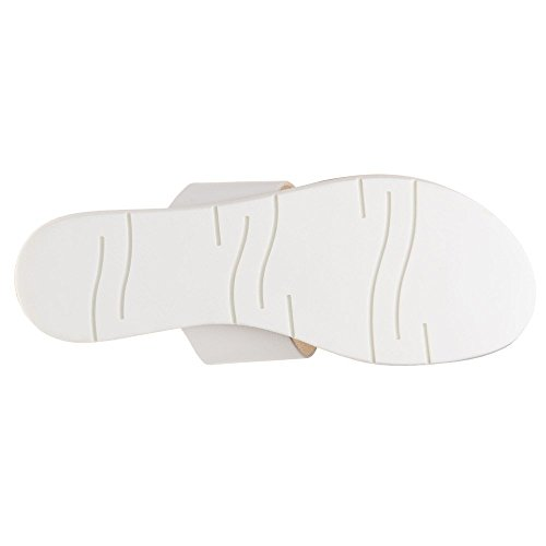 Sandals Clio White White Sandals White White Clio Sole Clio Sandals White White Sole Sole qTcYSwf