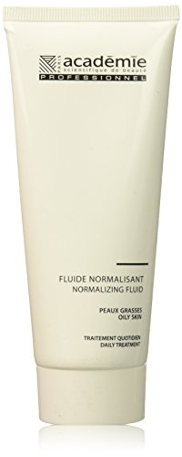 Academie Hypo-Sensible Normalizing Fluid Daily Treatment, 3.4 Ounce
