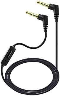 Amazon.com: Cellet 4 feet AUX Audio Cable, 3.5mm to 3.5mm Stereo ...