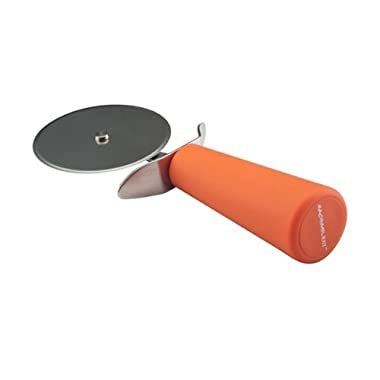 Rachael Ray Tools Pizza Wheel, Orange