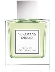 Vera Wang Embrace Eau de Toilette Green Tea & Pear...