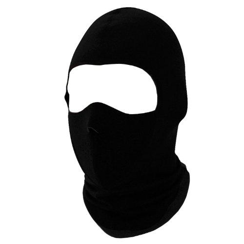 ZANheadgear Coolmax® Balaclava with Neoprene Face Mask