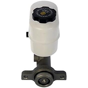 Brake Master Cylinder Dorman M630508