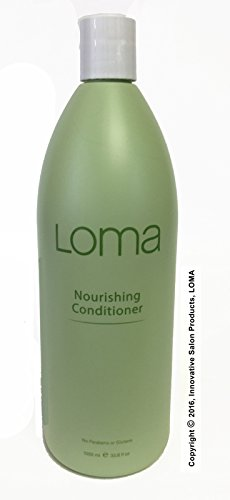 Loma Nourishing Conditioner, 33.8 Fl Oz