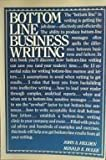 img - for Bottom-Line Business Writing book / textbook / text book