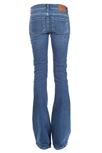 Denim Denim Couleur DS0199 Jeans DP241 Femme DONDUP T68G wCqZYF74x