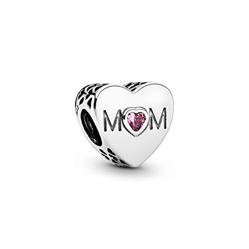 Pandora Abalorios Mujer plata - 791881PCZ