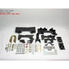 (Belltech 6618 Flip Kit)