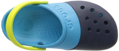 4c8d956306bc crocs Kids  Electro II Clog - Import It All