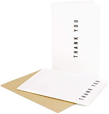 Thank Cards Bulk Self Seal Envelopes product image