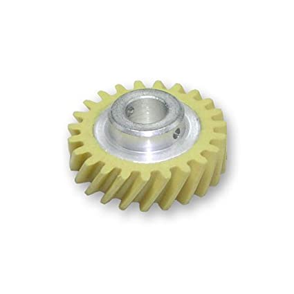 Fine Kitchenaid 4162897 Replacement Gear Worm Parts Home Interior And Landscaping Ologienasavecom