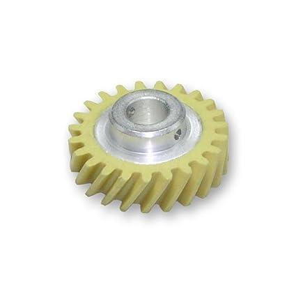 Tremendous Kitchenaid 4162897 Replacement Gear Worm Parts Download Free Architecture Designs Osuribritishbridgeorg