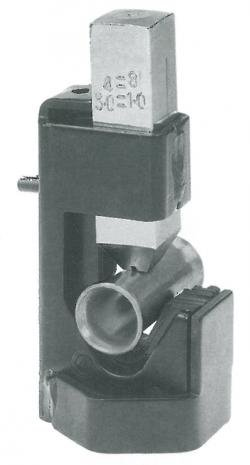 Heavy Duty Lug Crimper (Firepower 1423-1209 Crimper Heavy Duty Lug/Splicer Crimping Tool)