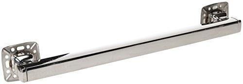 Moen YG5118CH Voss 18 inch Designer Grab bar, Chrome, ()