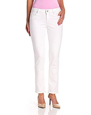 Women's Ultimate Skinny - White
