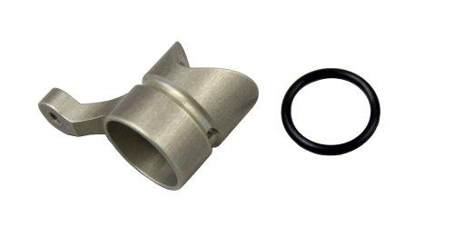 - Kyosho MP9 Aluminum Hard Upper Servo Saver