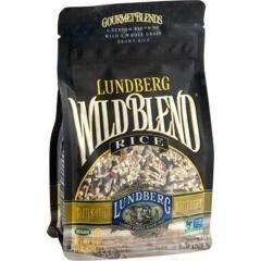 Gourmet Wild Rice Blend (6-16 oz bags) Gourmet Wild Rice Blend