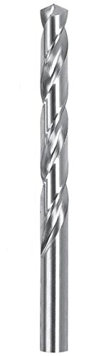Industrial-Grade High Speed Steel 3-1//4 Overall Length 20 Wire Size Rocky Mountain Twist 95003419 Series #JH500 Jobber 135/° Split Point HSS Bright Pack of 12 2-1//8 Flute Length
