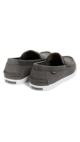 Cole Haan Mens Pinch Weekender Slip-on Mocassino Grigio / Magnete