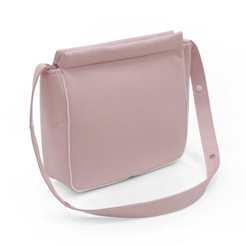 Cambrass Romy - Bolso para carrito, color beige Rosa