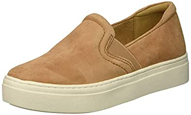 Naturalizer Women's Carly 3 Sneaker, Cookie Dough, 4 M US